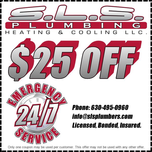$25 OFF Service Coupon