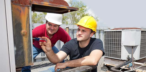 Air Conditioner Repair Installation Services Lombard IL
