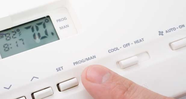 Thermostat Repair  U0026 Installation Services